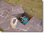 Sfruttamento risorse idriche - pozzo_150